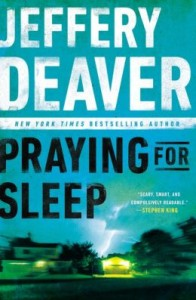 Praying For Sleep PB cover