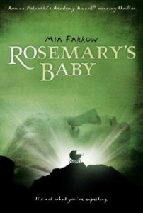 Rosemary's Baby 1968 movie poster