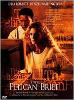 The Pelican Brief DVD