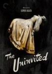 The Uninvited DVD