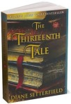 The Thirteenth Tale PB cover