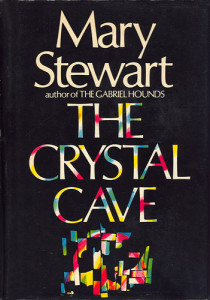 The Crystal Cave DJ