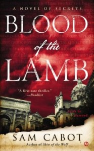 Blood of the Lamb PB