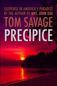 PRECIPICE cover 2015
