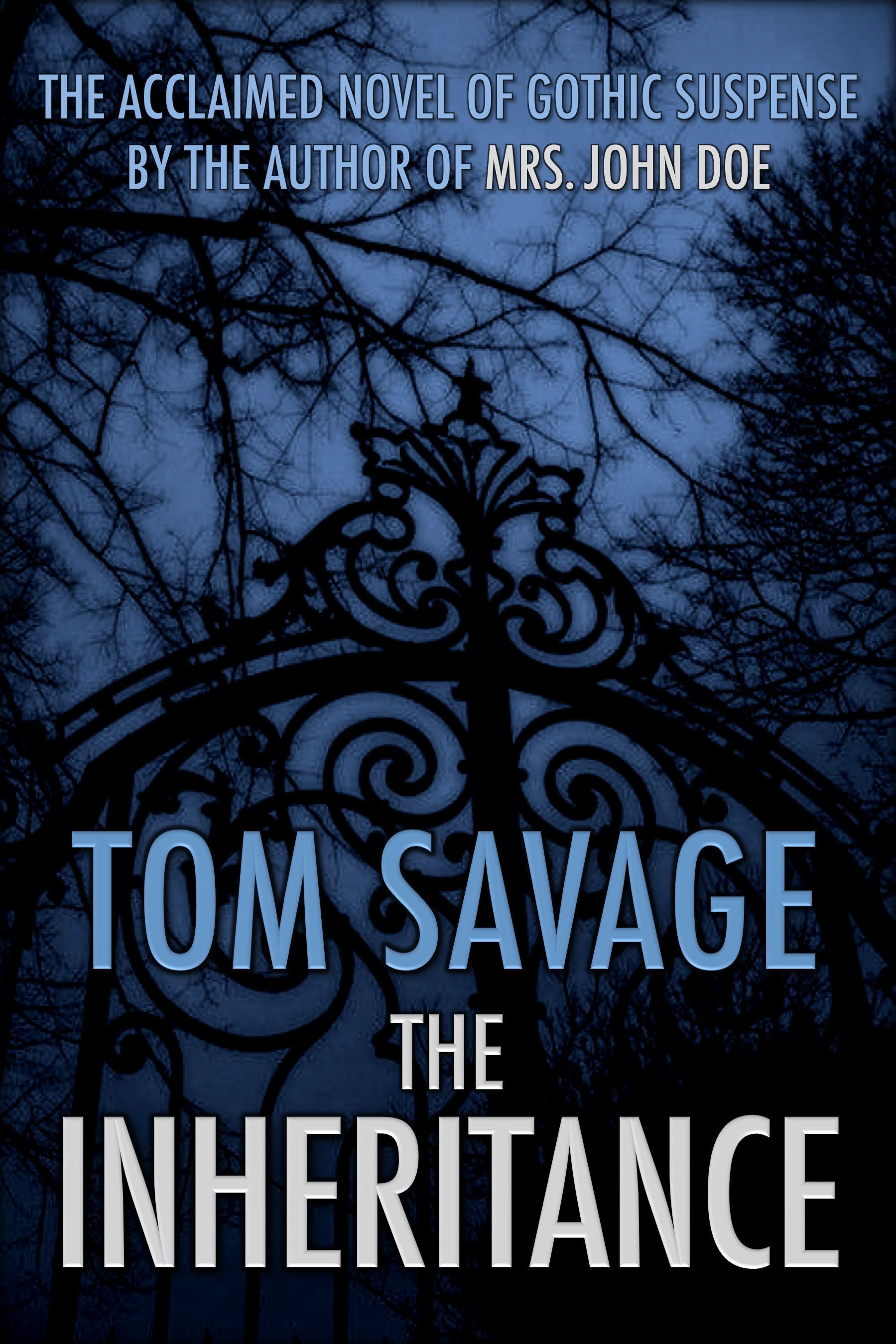 The Inheritance Is An Amazon Kindle Monthly Deal Tom