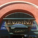 My late, lamented D'agostino supermarket in the Archive Building